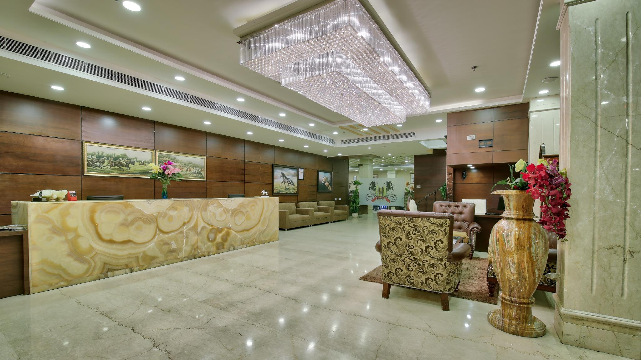 POLO Inn And Suites