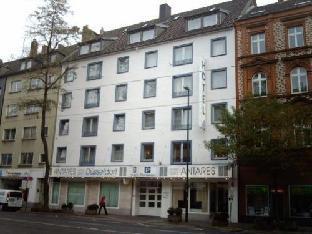 Hotel Antares Düsseldorf