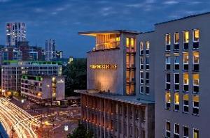 À propos de Fleming's Deluxe Hotel Frankfurt City (Fleming's Deluxe Hotel Frankfurt City)