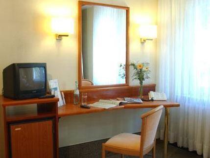 Motel Frankfurt   Advena Partner Hotel