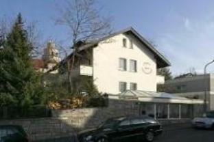 Appart International Boarding House