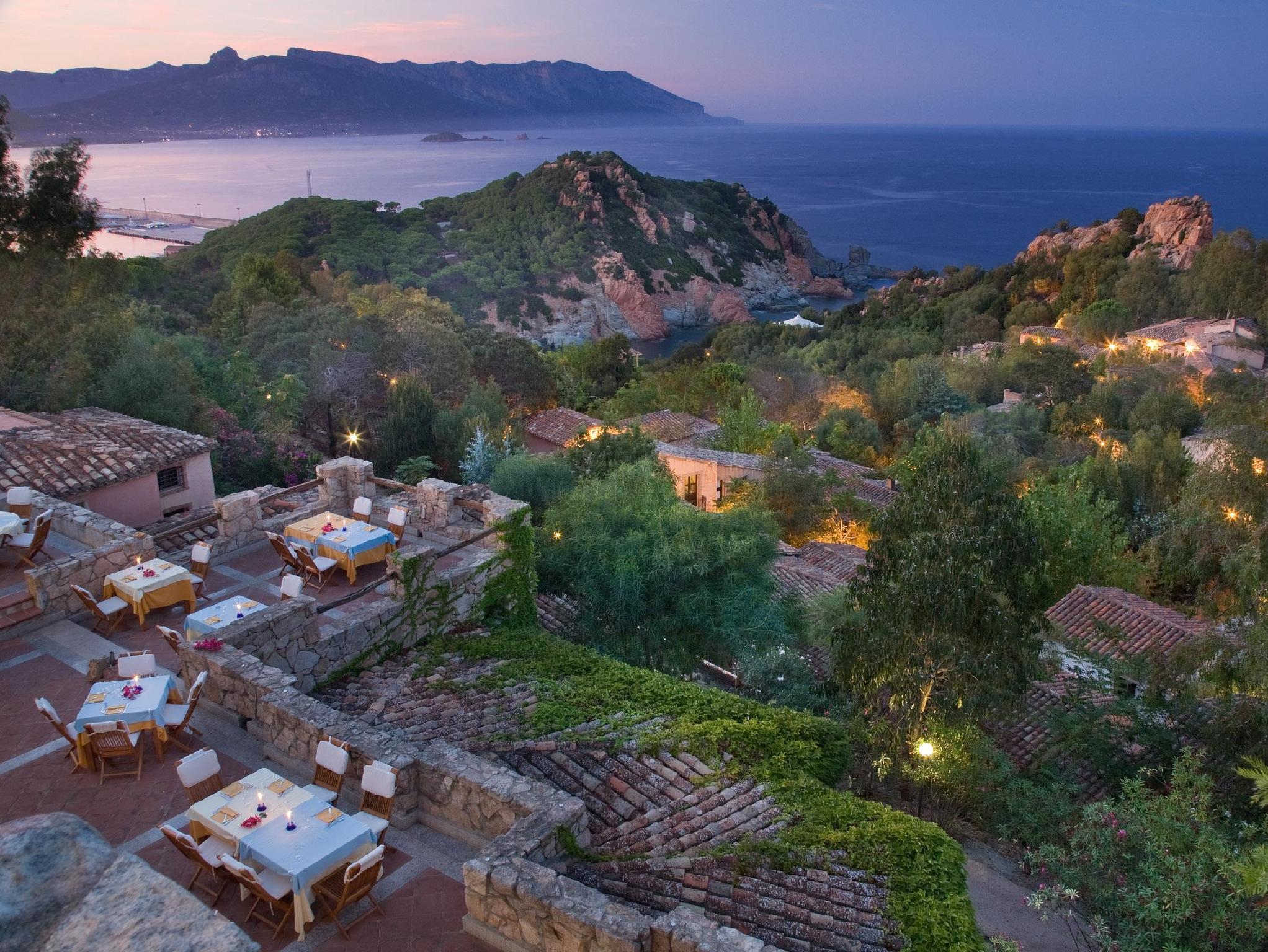 Monte Turri Luxury Retreat