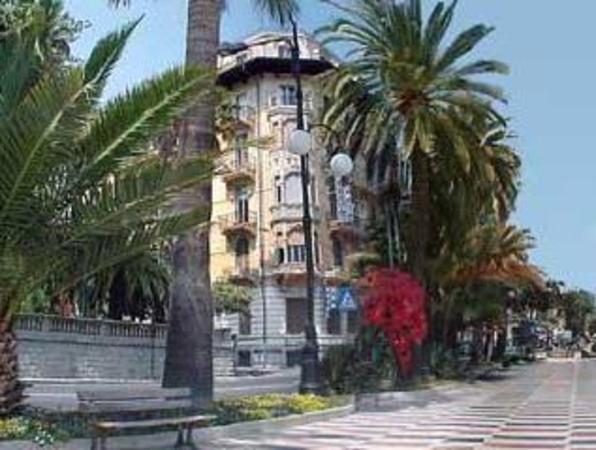 Lolli Palace Hotel Sanremo