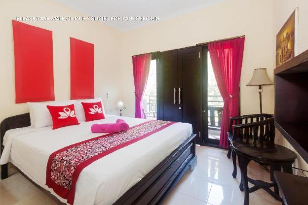 ZEN Rooms Taman Baruna Jimbaran
