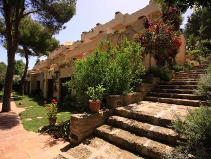El Rodat Hotel Village Spa