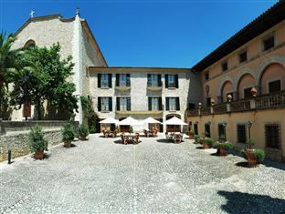 Cas Comte Petit Hotel And Spa   Adults Only