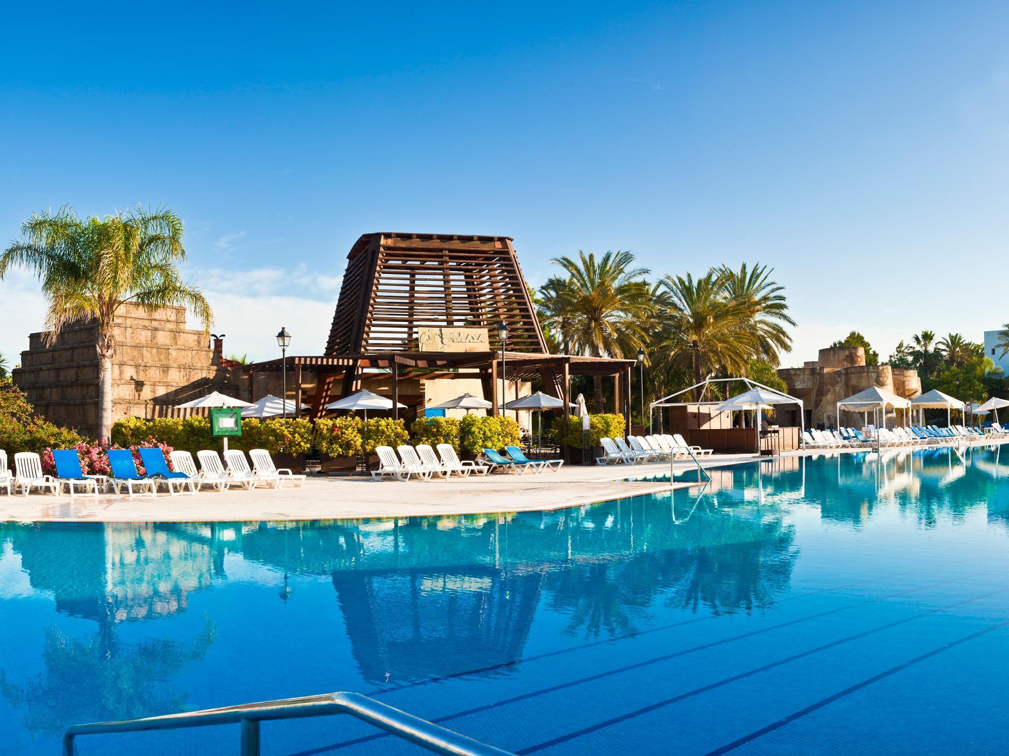 PortAventura� Hotel El Paso   Includes PortAventura Park Tickets