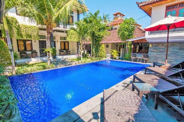 ZEN Rooms Gang Bendesa Bali