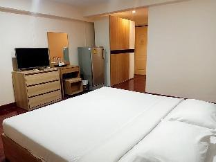 [チャンカラン]アパートメント(77m2)| 1ベッドルーム/1バスルーム Airport Chiang Mai Station CNX-4-