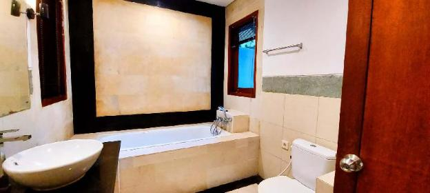 Sanur Private room No 101, W/ terrace & kitchen