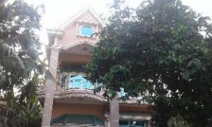 Jompou Villa