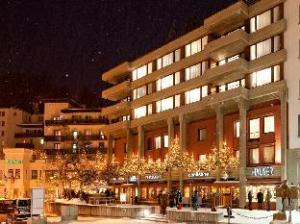 Hauser Swiss Quality Hotel