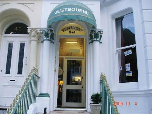 Westbourne Hotel And Spa