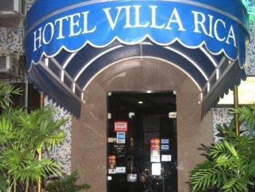 OYO 130 Villa Rica