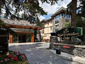 Delta Hotels by Marriott Banff Royal Canadian Lodge