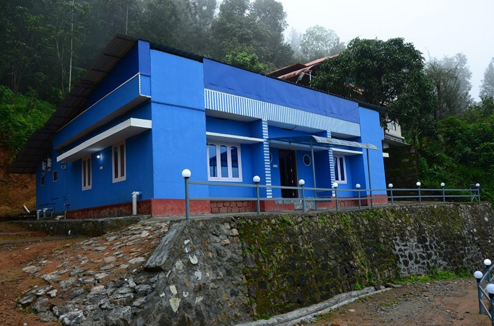 Munnar Heritage Cottage