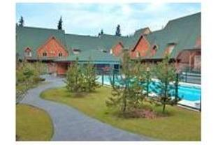 Mystic Springs Chalets And Hot Pools