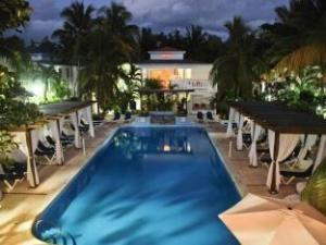 Celuisma Cabarete Beach Hotel