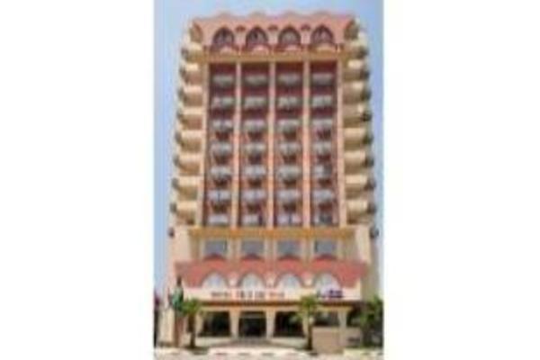 Swiss Inn Nile Hotel Giza