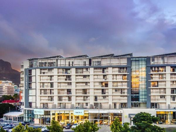 Harbouredge Apartments Cape Town