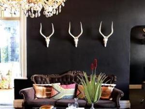 Blackheath Lodge