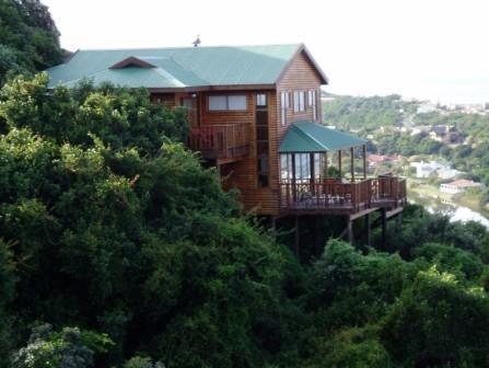 Boardwalk Lodge � Self Catering