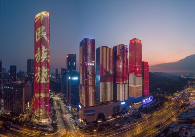Echarm Hotel Nanning Wuxiang Hangyang Mall