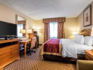 Quality Inn Ashland (NH) New Hampshire United States