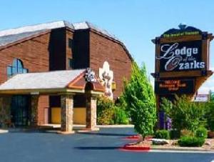 Lodge of the Ozarks