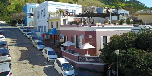 The Charles Guesthouse Cape Town