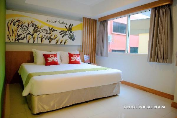 ZEN Rooms Ratchaprarop Bangkok