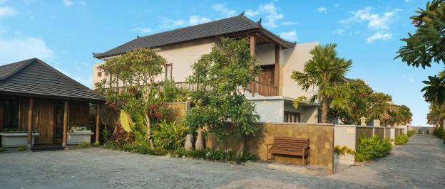 OneBR Villa with Private Pool-Breakfast#SV