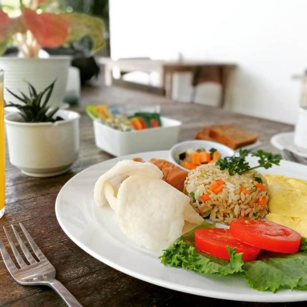 Standard Room-Breakfast#HBSS