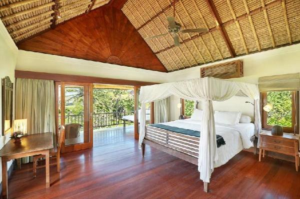 Four BR Villa with Private Pool-Breakfast#IPV Bali