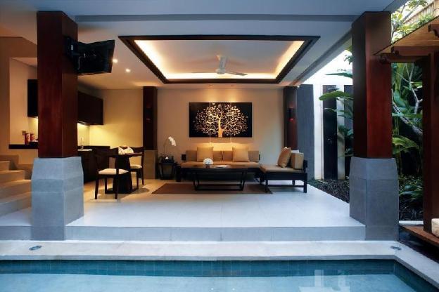 TwoBR Pool Villa-Breakfast#TLV
