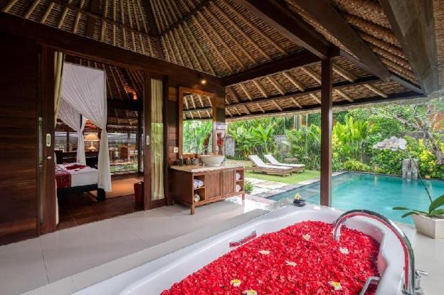 Four BR Pool Villa-Breakfast#MVS
