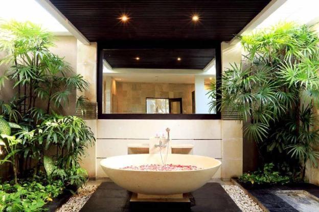 Deluxe Room Pool Acces-Breakfast TVR