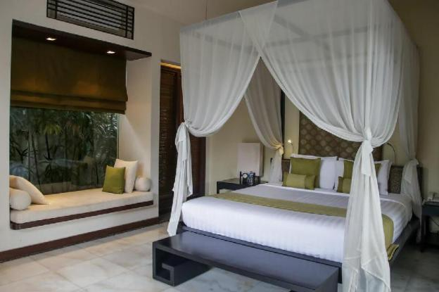 Two-BR Villa with Private Pool-Breakfast VAB