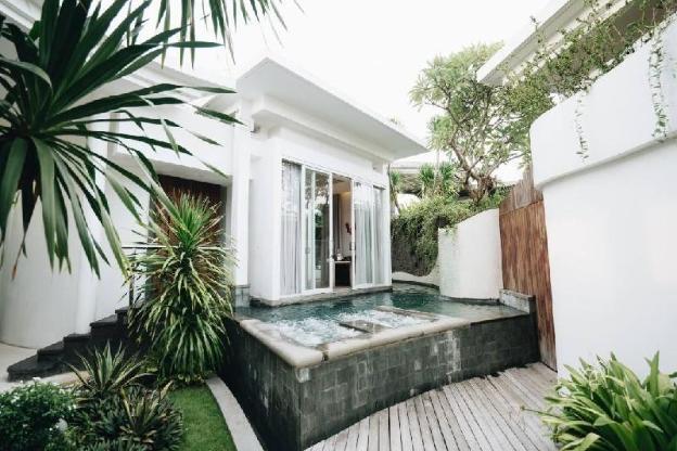 Two BR Private Pool Villa-Breakfast|TMV