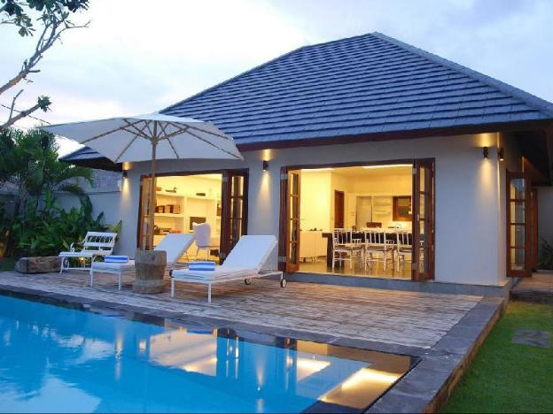 One BR Villa with Private Pool-Breakfast|MBB