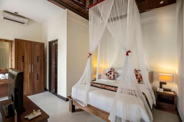 Three BR Villa with Private Pool-Breakfast|BDS