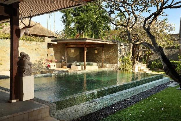 Grand Royal 2 BR Pool Villa-Breakfast AVJ