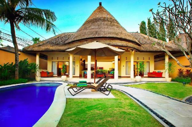 Four BR Villa with Private Pool-Breakfast|TMJ