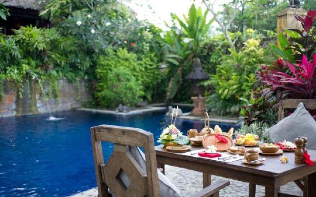 Dedari Suite with Private Pool-Breakfast|HTB