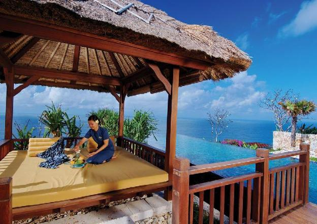 One BR Pool Villa-Breakfast KKJ