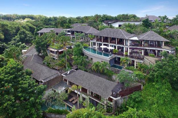 One BR Villa with Private Pool-Breakfast GKV