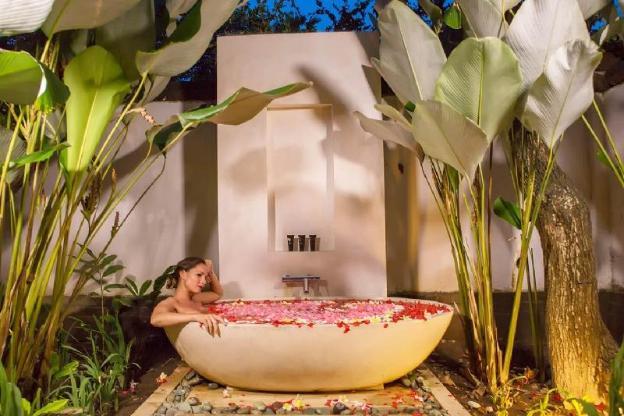 Three BR Pool Villa-Breakfast|KJB