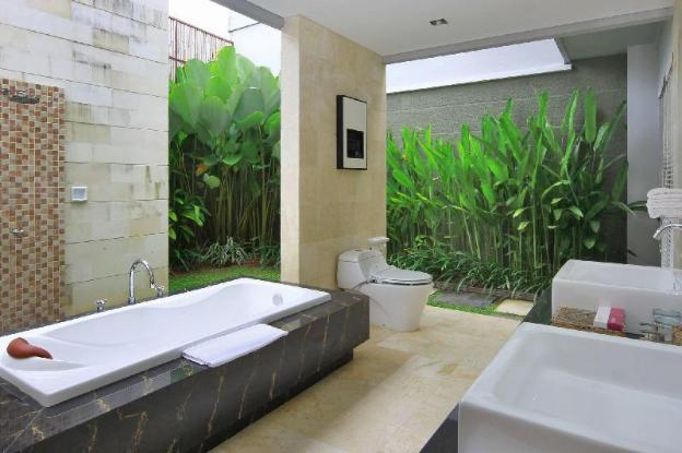 Two BR Villa with Private Pool-Breakfast|ABRJ