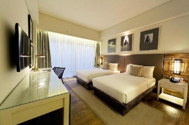 Suite Room-Breakfast BPJ