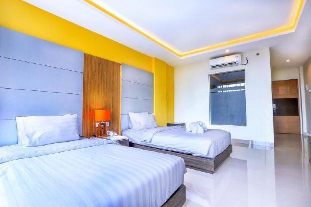 Standard Room-Breakfast CDV
